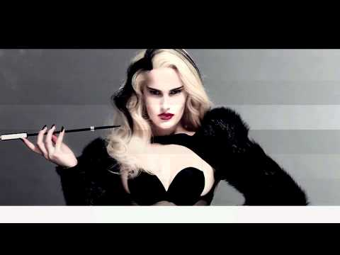 Video Crudelia Demon Vogue Russia