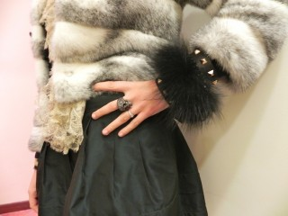 gedebe-a-beautiful-fur-black-bracelet