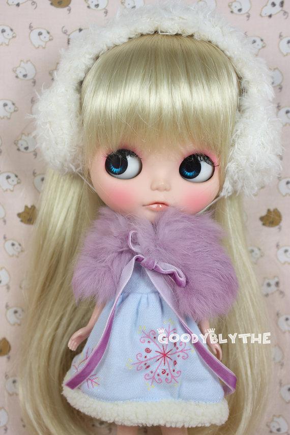 Barbie e bambole in pelliccia for Bambole barbie