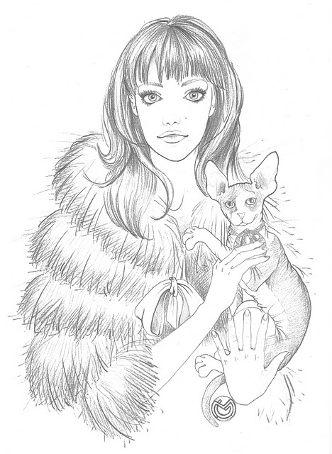 lady_fur_illustrazione