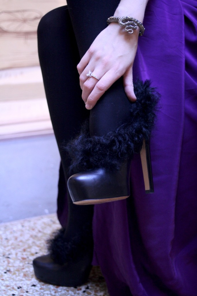 lady_fur_pollini_shoes