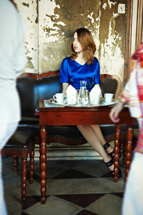 lady_fur_in_albino_dress_venice_film_fetsival