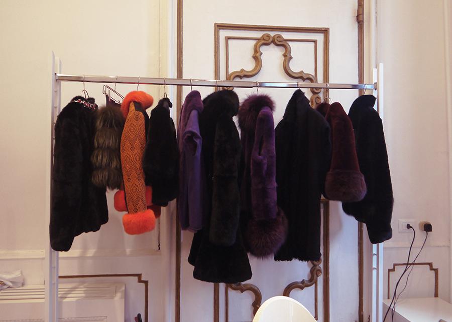 collezione di lady_fur_pellicce_colorate_di_lusso
