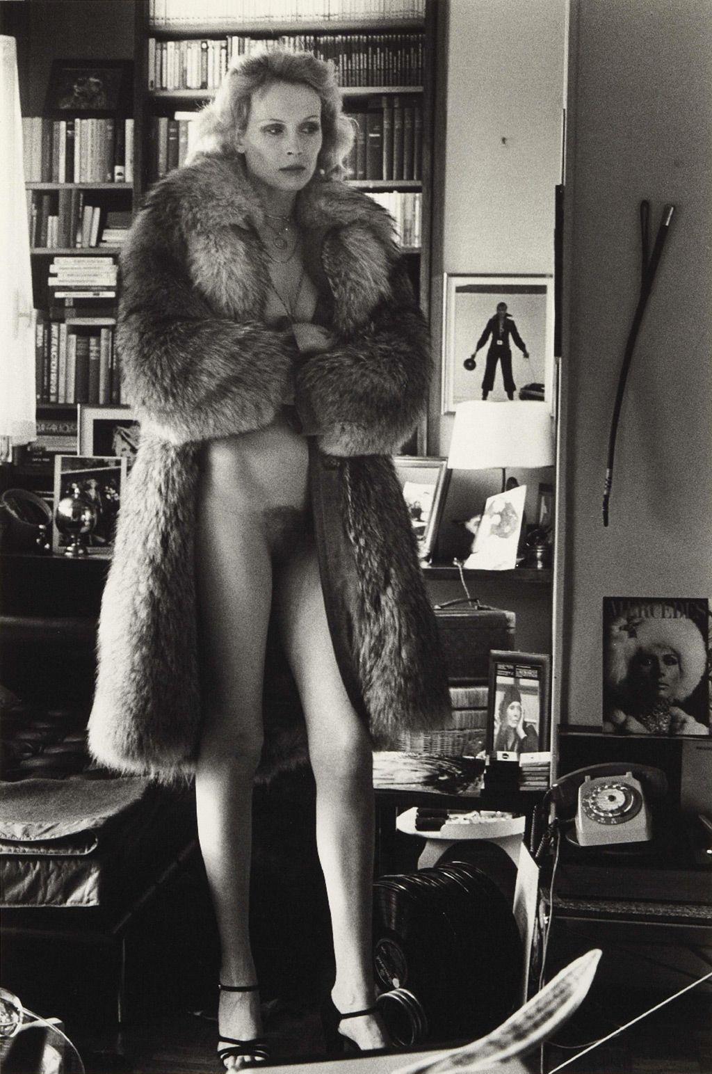 Helmut Newton 2, 1975