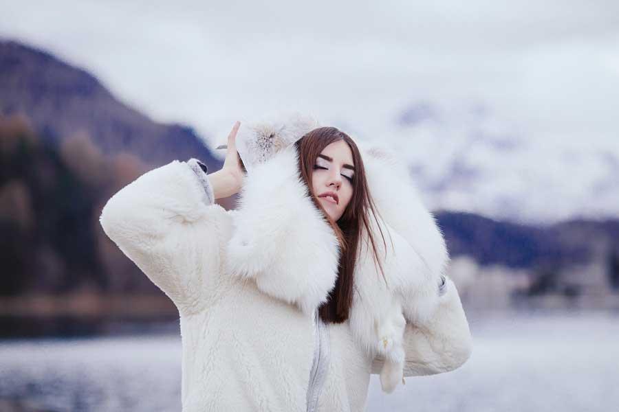 quale pelliccia indossare