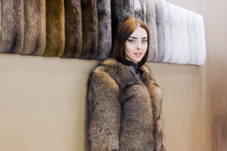 kopenhagen fur chic 3 lady fur