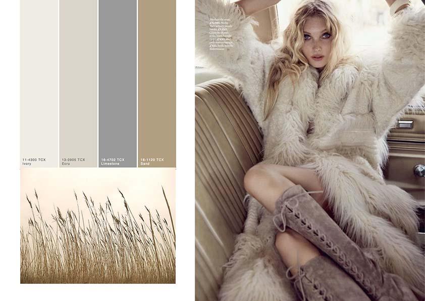 colori moda autunno inverno 2018