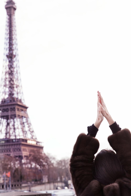 amore parigi fashion week
