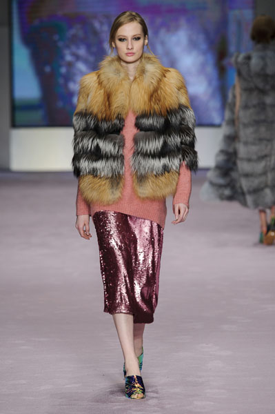 the italian fur night pellicce