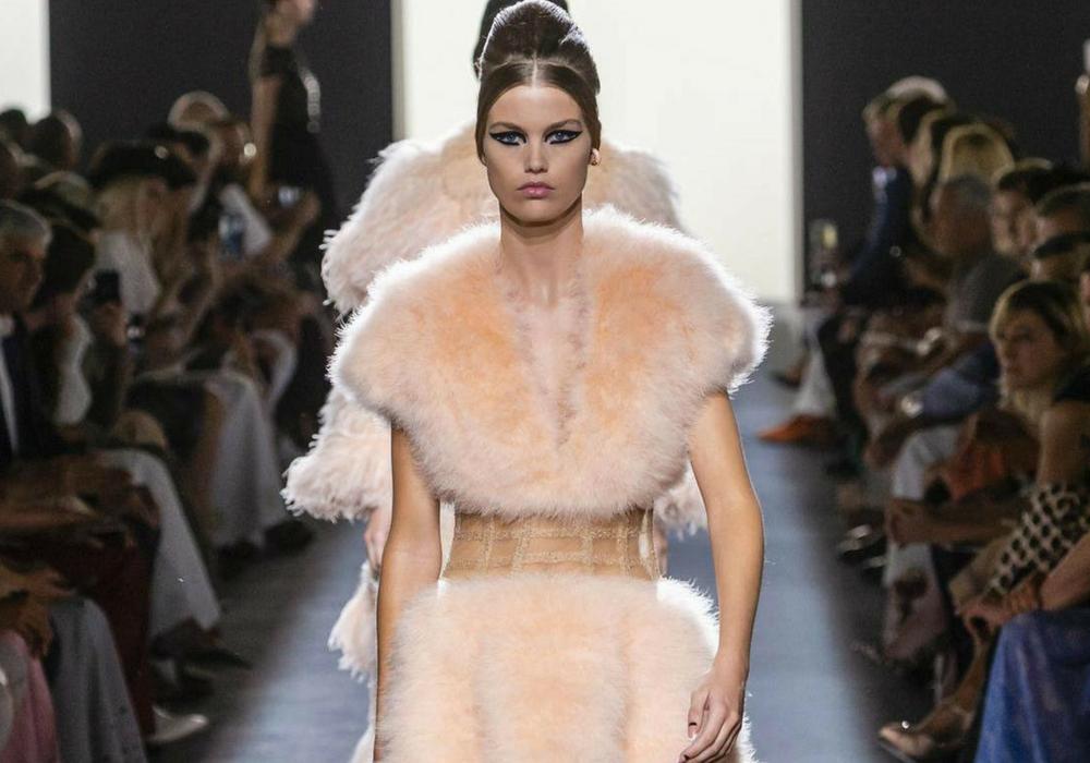 Da Fendi Haute Fourrure a Fendi Couture