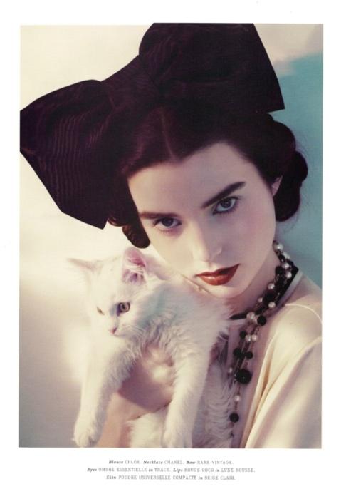 miao_donna_gatto