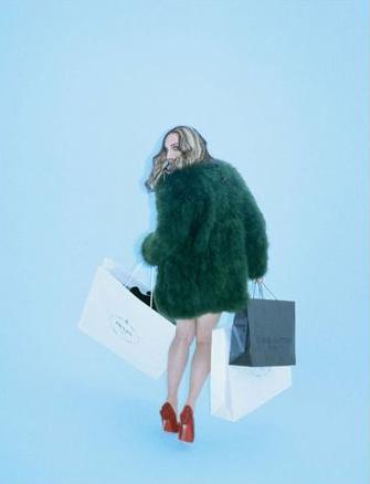 pelliccia_verde_shopping