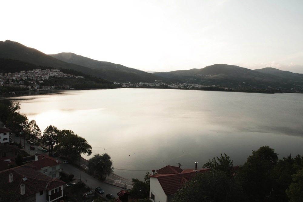 kastoria-greece