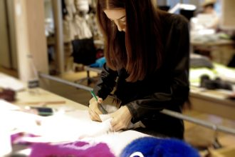 saga furs workshop