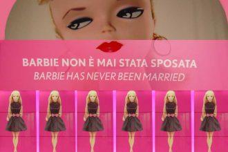 mostra barbie