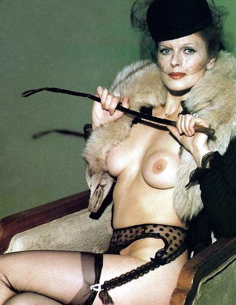 Danni Slave