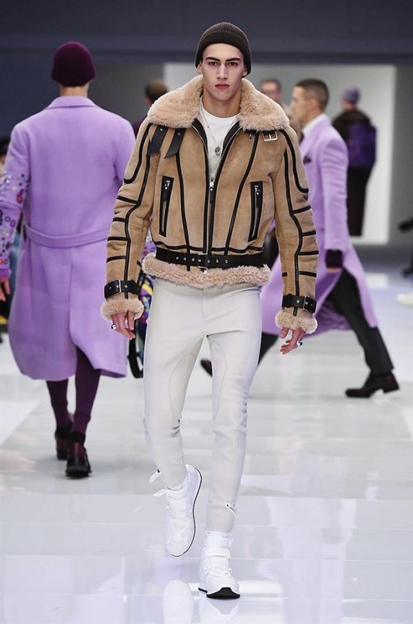 Versace Montone