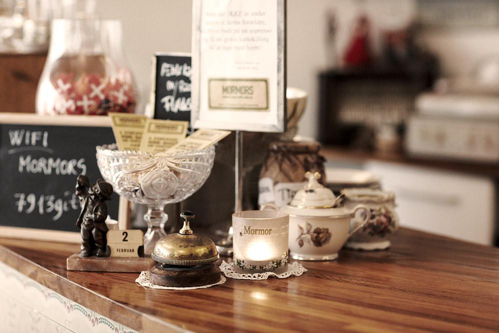 mormos cafè copenhagen