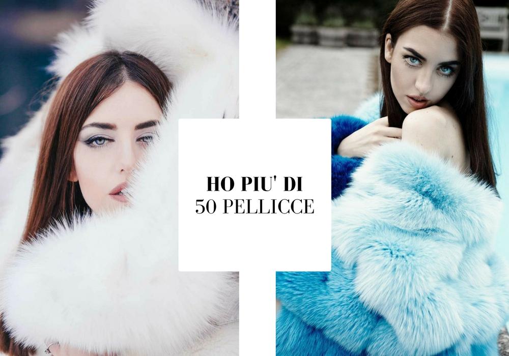 pellicce di lady fur pelliccia di volpe