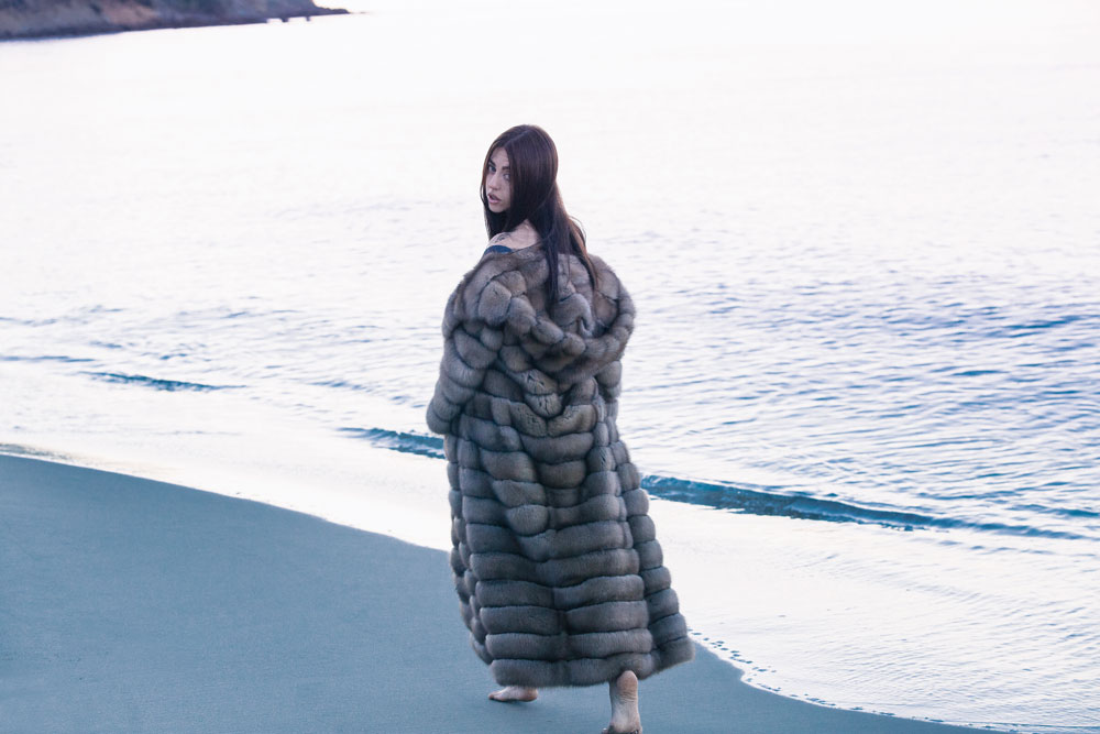 carlo ramello monaco lady fur