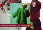 Idee regalo di natale 2016 per lei: 5 consigli a tema pelliccia
