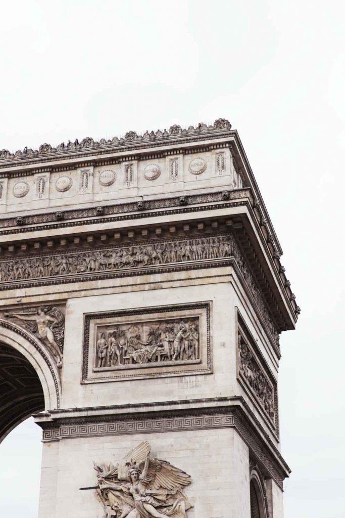 Arco Paris