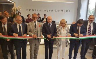 associazione italiana della pellicceria confindustria moda