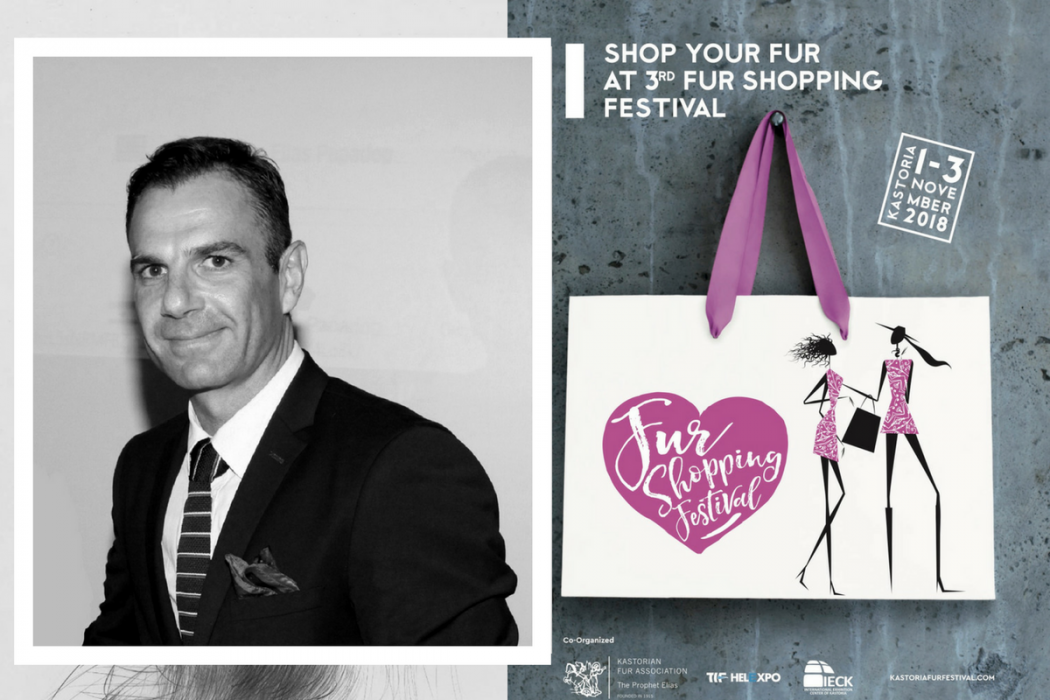 festoval pellicce fur shopping festival